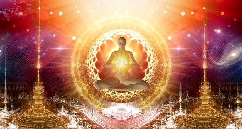 Exercício Meditação: Luz doAlto