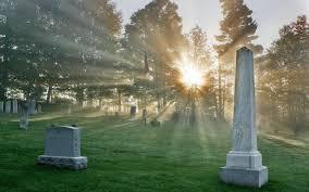 Medo de Cemitério